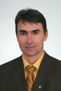Dr. Madácsy László - Belgyógyász, gasztroenterológus