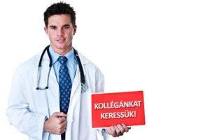 gasztroenterológus állásajánlat